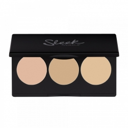Paleta korektorów Sleek Make Up Correct and Conceal 01
