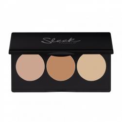 Paleta korektorów Sleek Make Up Correct and Conceal 02