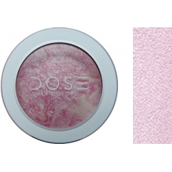 Rozświetlacz Dose of Colors Matte Highlighter - Pearl Dust