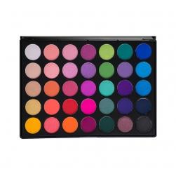 Paleta cieni Morphe Brushes - 35B - 35 Color Glam Palette