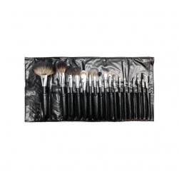 Zestaw pędzli Morphe Brushes - SET 681 - 18 Piece Sable Brush Set