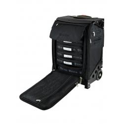 Kufer na kółkach ZÜCA Flyer Artist - Black on Black Frame