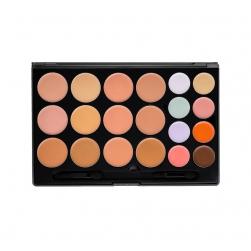 Paleta Morphe Brushes - 20CON- 20 Color Contour/Concealer Palette