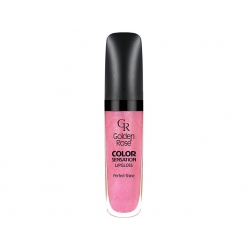 Błyszczyk do ust Golden Rose - Color Sensation Lipgloss- 110