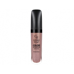 Błyszczyk do ust Golden Rose - Color Sensation Lipgloss- 114