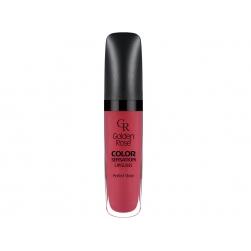 Błyszczyk do ust Golden Rose - Color Sensation Lipgloss- 118