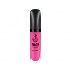 Błyszczyk do ust Golden Rose - Color Sensation Lipgloss- 119