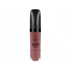 Błyszczyk do ust Golden Rose - Color Sensation Lipgloss- 121