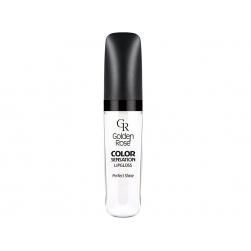 Błyszczyk do ust Golden Rose - Color Sensation Lipgloss- 124