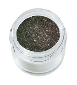 Brokat  Makeup Geek - Sparklers - Dark Matter