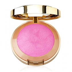 Milani Baked Blush Delizioso Pink