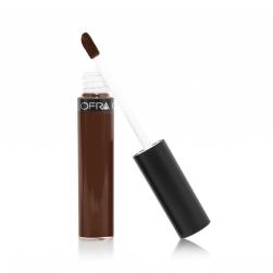 Matowa pomadka - Ofra - Long Lasting Liquid Lipstick - Brooklyn