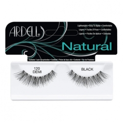 Rzęsy  Ardell - natural Lashes -Demi 120 Black