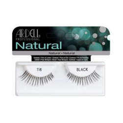 Rzęsy  Ardell - Natural Lashes - 116 Black