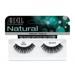 Rzęsy  Ardell - Natural Lashes - Demi  101 Black