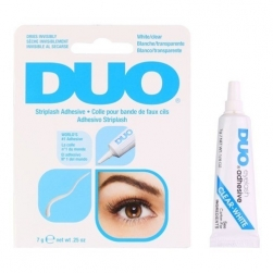 Klej do rzęs House of Lashes - Eyelash Adhesive - Clear Light