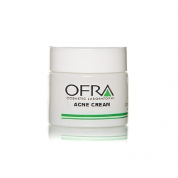 Krem do twarzy - Ofra - Acne Treatment Cream