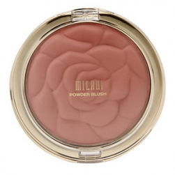 Milani Rose Powder Blush - Romantic Rose - róż do policzków