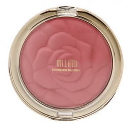 Milani Rose Powder Blush - Tea Rose - róż do policzków