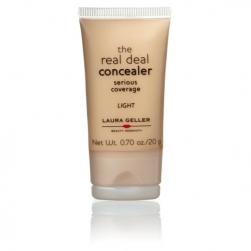 Korektor - Laura Geller - Real Deal Concealer - Light