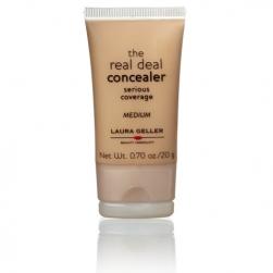 Korektor - Laura Geller - Real Deal Concealer - Medium