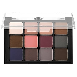 Paleta cieni - Viseart Paris - Cool Mattes - 07