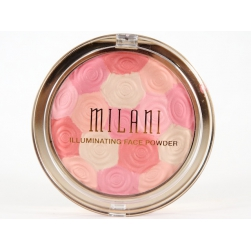 Milani Illuminating Face Powder - Beauty's Touch - puder rozświetlający