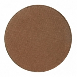 Wkład do palety - Makeup Geek - Contour Powder Pan -Half Hearted (Warm Medium)