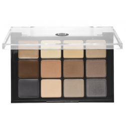 Paleta do brwi  - Viseart Paris - Brow Palette Structure  - 00