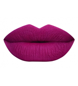Dose of Colors Matte Lipstick - Berry Me 2 - matowa pomadka