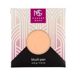 Róż wkład do palety - Makeup Geek - Blush Pan - Blind Date