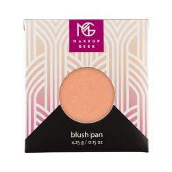 Róż wkład do palety - Makeup Geek - Blush Pan - Heart Throb