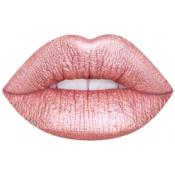 Pomadka do ust Lime Crime Metallic Velvetines  - Blondie