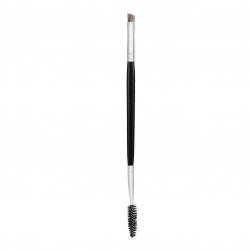 Pędzel Morphe Brushes - M413 Brow/Spoolie - do stylizacji brwi