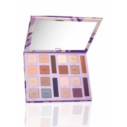 Wyjatkowa duza ,limitowana paleta cieni Tarte  Color Vibes Amazonian clay eyeshadow palette .