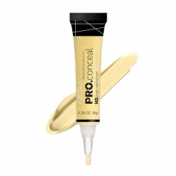Korektor L.A. Girl - HD Pro Conceal -  Light Yellow