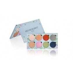Pigment Makeup Addiction - Blueberry Crumble