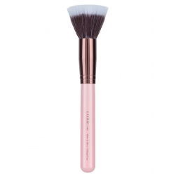 Pędzel Luxie - Rose Gold - Duo Fibre Stippling Brush - 508