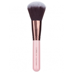 Pędzel Luxie - Rose Gold -  Large Powder Brush - 518