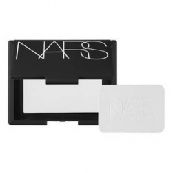 Puder Transparentny NARS Light Reflecting Setting Powder Pressed - Crystal