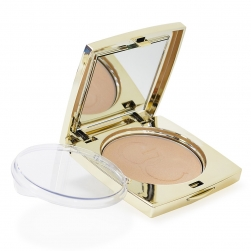 Prasowany puder rozświetlający marki - Gerard Cosmetics - Star Powder w kolorze  Audrey