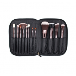 Zestaw pędzli Morphe Brushes - SET 503 - 12 Piece Beautiful And Bronze Set