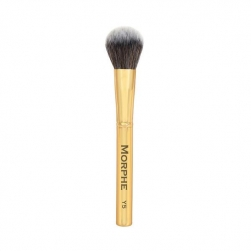 Pędzel Morphe Brushes -  Y5 Pro Tapered Brush - pędzel do pudru/różu