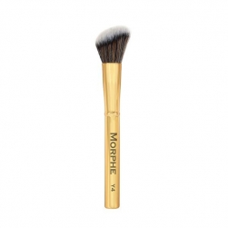 Pędzel Morphe Brushes - -Y4 Deluxe Angle Brush - wielofunkcyjny