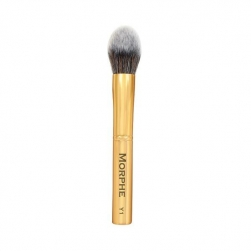 Pędzel Morphe Brushes -  Y1 Precision Pointed Powder  - pędzel do pudru