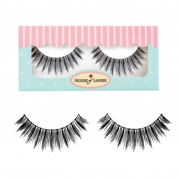 Rzęsy House of Lashes na pasku - Bombshell