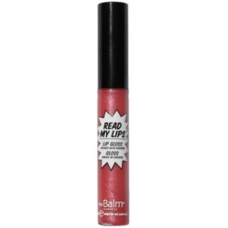 Błyszczyk theBalm Pretty Smart Lip Gloss - Zapp