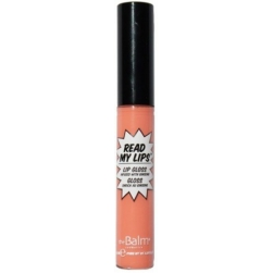Błyszczyk theBalm Pretty Smart Lip Gloss - Pop