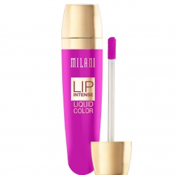 Błyszczyk Milani Lip Intense Liquid Color - Violet Addict