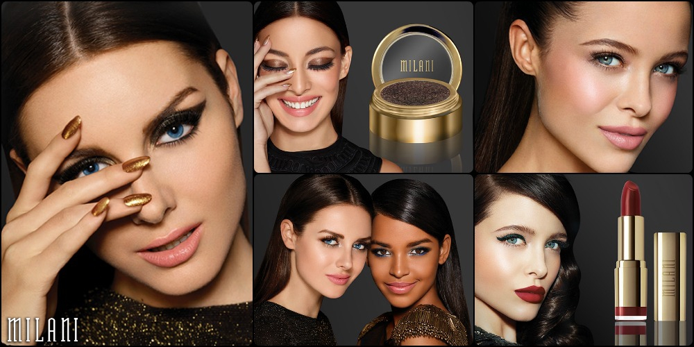 Milani Cosmetics in Poland! Take a look!